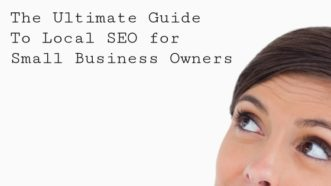 ocal seo for small business