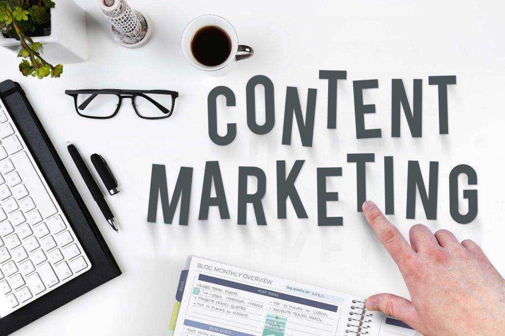 content plan